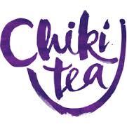 Chiki Tea logo